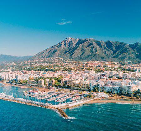 Vistas Marbella