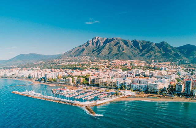 Things To See And Do In Marbella Marbella Tourism