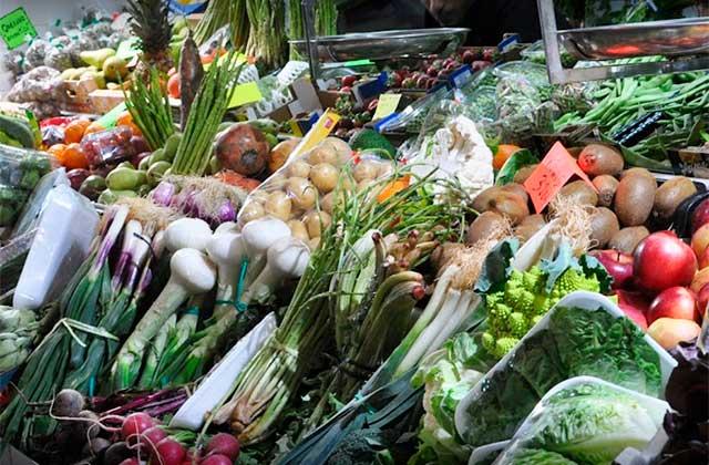 Mercado de Abastos Conill