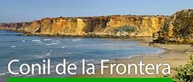 Conil de la Frontera - Cádiz