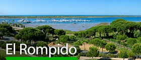 El Rompido - Huelva