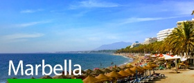 Marbella - Málaga
