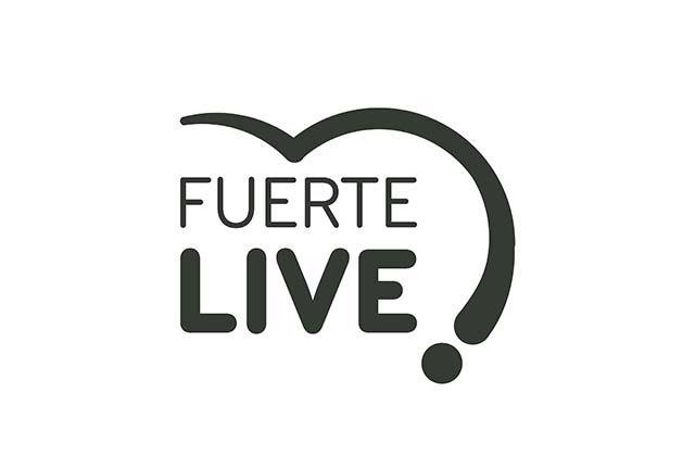 Fuerte Live Logo