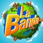 """programa infantil """"La Banda"""" de Canal Sur"""
