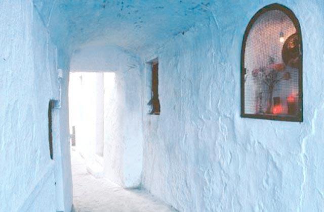 Salobreña La Bóveda
