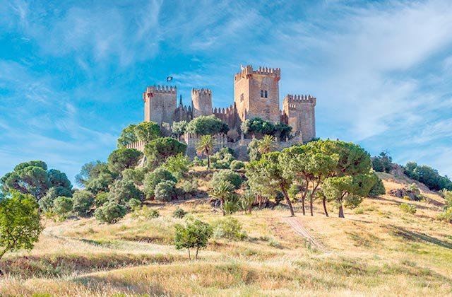 Descubre Andalucía - Castillo de Almodóvar del Río