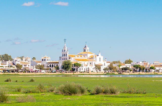 El Rocío, Almonte (Huelva)