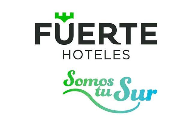 Fuerte Hoteles somos tu sur - staff ambassador