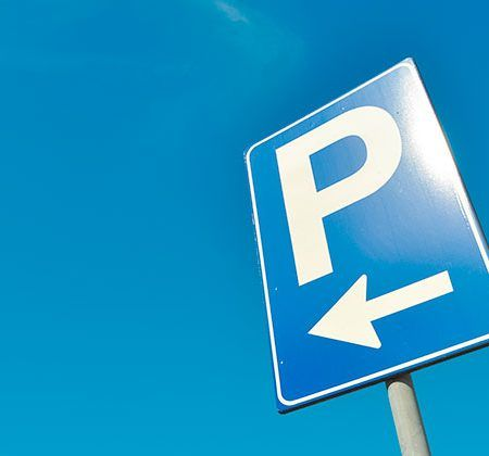 Parking Marbella