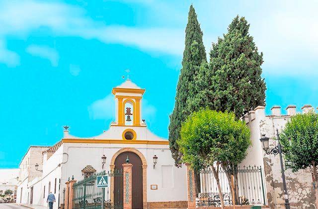 Ermita del Santo Cristo de la Vera Cruz, Chiclana
