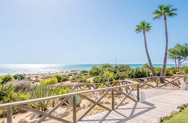 Playa de la Barrosa, Chiclana
