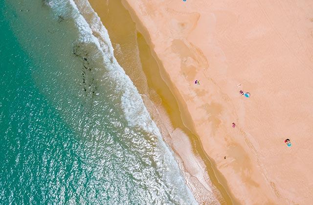 Playas De Andalucía Las 15 Mejores Playas De Andalucía
