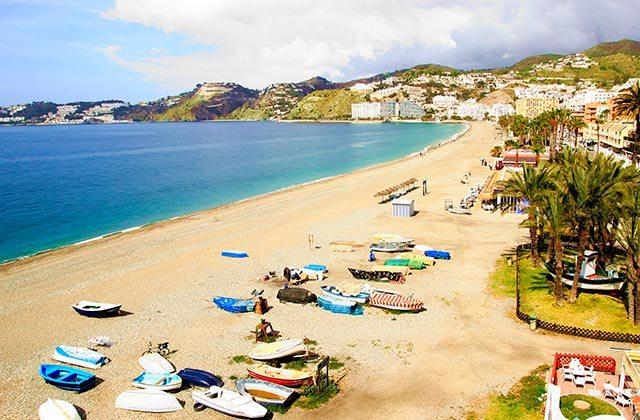 Playas de San Cristóbal