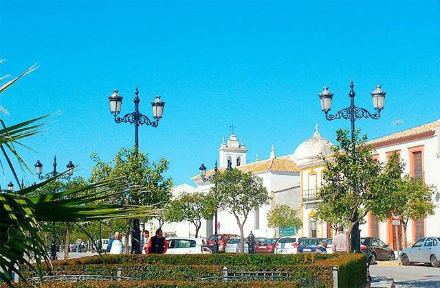 Hinojos, Huelva