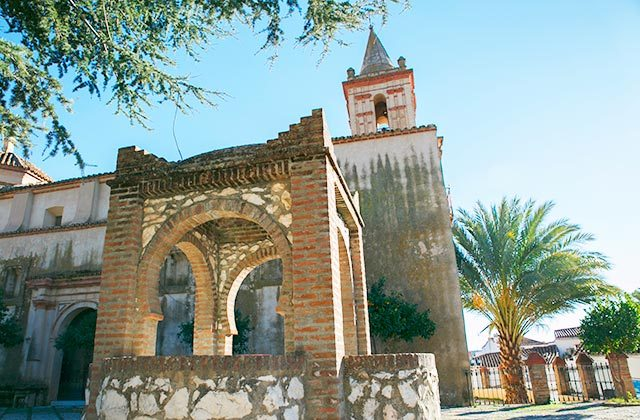 Linares de la Sierra, Huelva