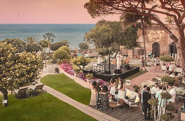 Pinetree Club Marbella