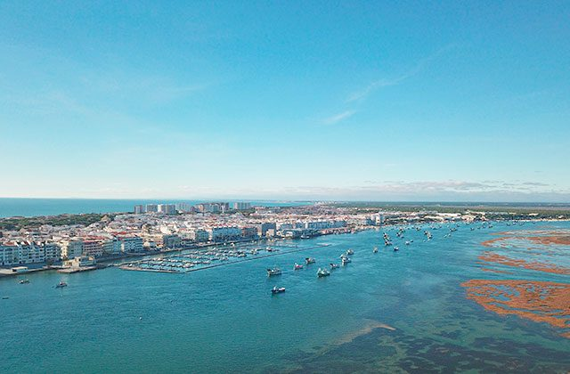 Punta Umbria, Huelva