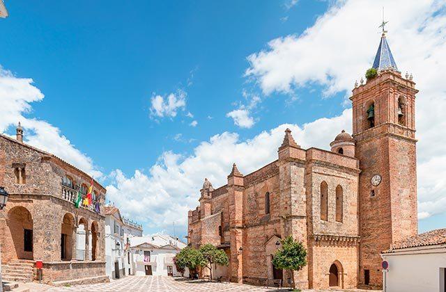 Zufre, Huelva
