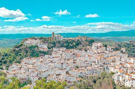 Pueblos de Andalucia, Casares