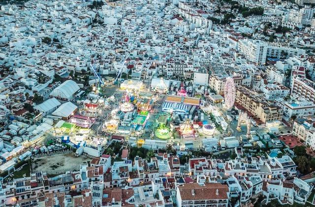 Feria Nerja