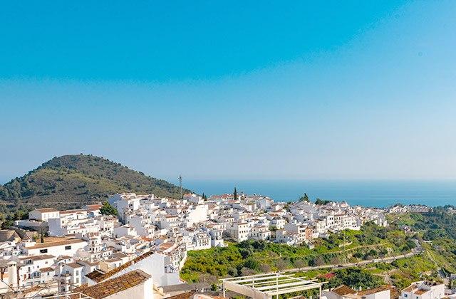Frigiliana, Málaga