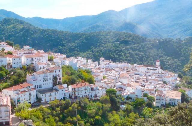 Genalguacil, Málaga