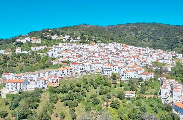Jubrique, Málaga