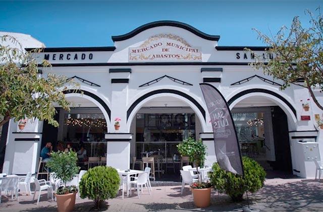 Mercado de Abastos de Estepona