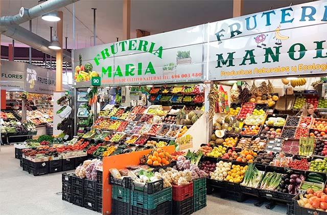 Mercado de Abastos de Marbella
