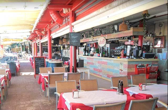 La Red Marbella