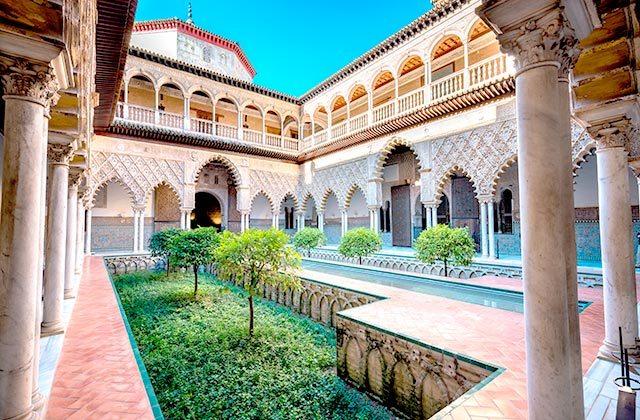 Razones Para Visitar Andalucía En Invierno Turismo En Andalucia