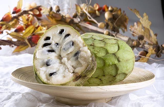 Productos andaluces - Denominación de origen - Chirimoyas de la Costa Tropical