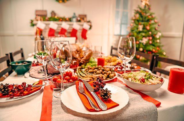 Les meilleurs Plats typiques de Noël en Andalousie