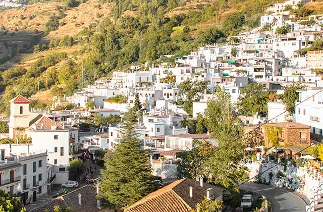 Pampaneira - Granada