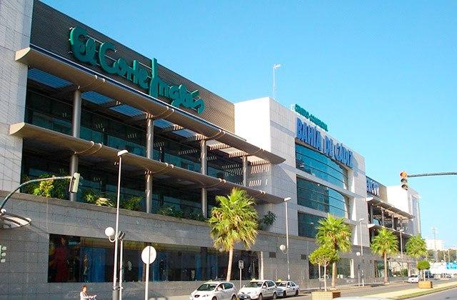 El Corte Inglés Cádiz