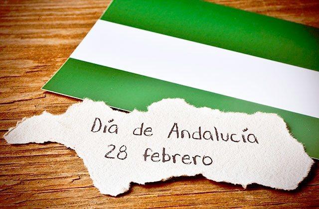 28f Día De Andalucía Historia Y Tradición De Andalucía