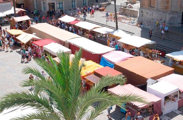 Mercado Andalusí - credito lavozdigital.es
