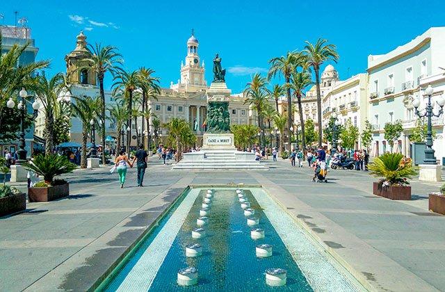 Ir de compras en Cádiz. Las mejores tiendas en Cádiz