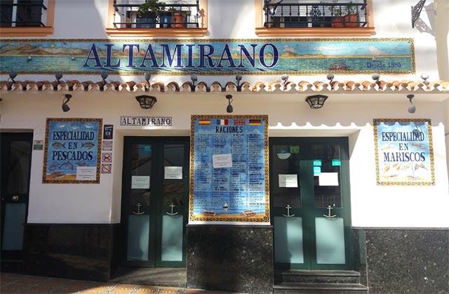 Altamirano, Marbella