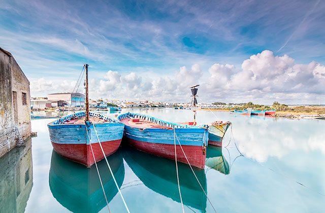 Barbate, Cádiz