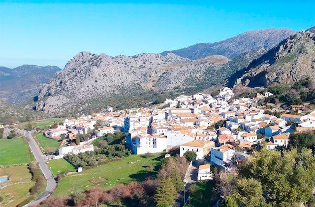 Benaocaz, Cadiz