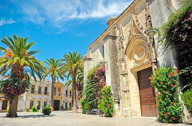 Chipiona, Cádiz
