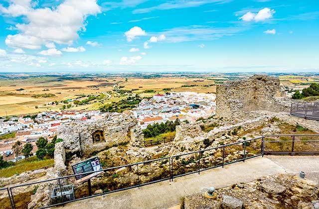Medina Sidonia, Cádiz - credito Irina Rogova / Shutterstock.com