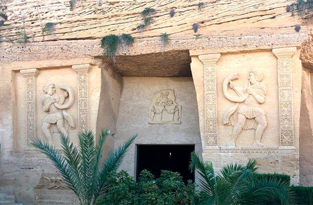 Imperio Romano en Andalucia - Osuna, Sevilla