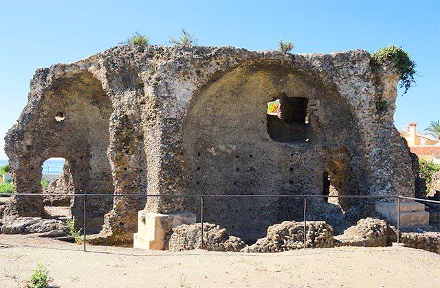 Termas de las Bóvedas de Marbella
