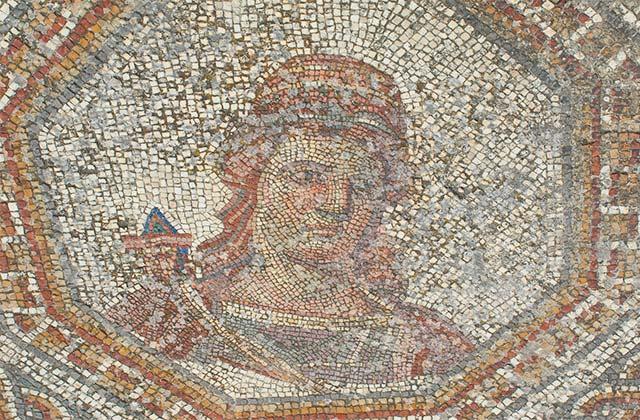 Andalusiens Römischen Reiches - Villa Romana de Bruñel (Jaén)