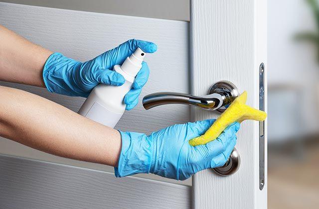 Protocolo de seguridad e higiene Fuerte Group
