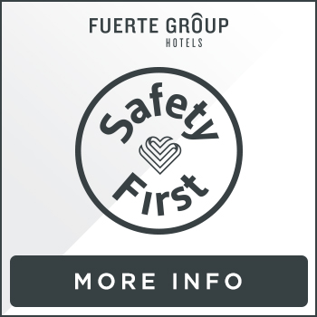 Fuerte Group Safety First