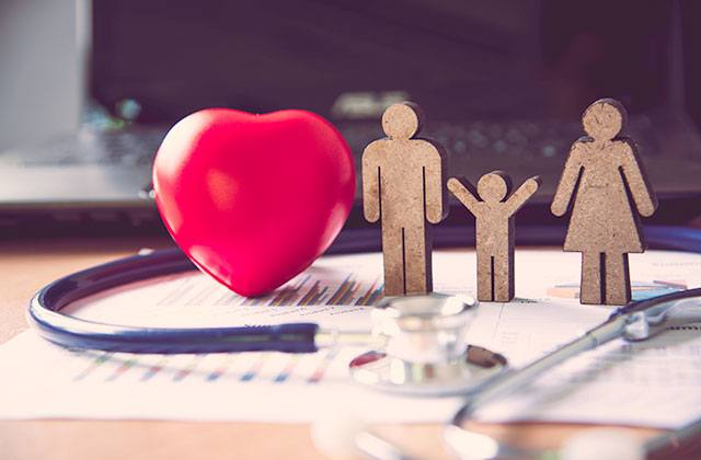 Garantía Médica Fuerte Group