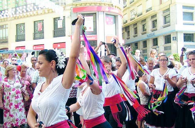 Verdiales Málaga